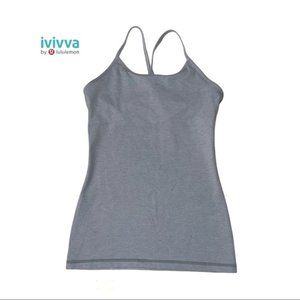 Ivivva by Lululemon Power Y Tank with Size 12